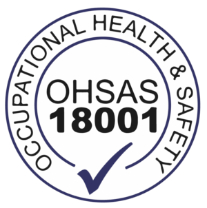Acotral - Logo OHSAS