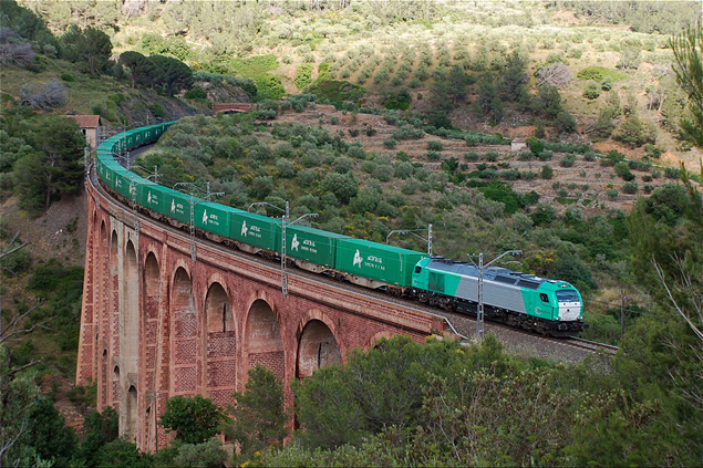 Acotral - Intermodal