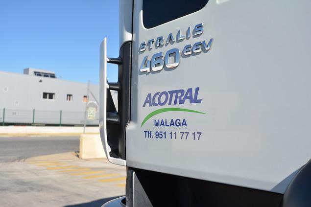 Acotral - Contacto