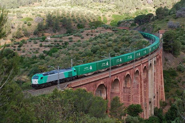 Acotral - Servicios Intermodal