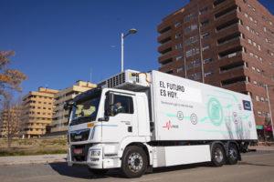 Juan Sánchez, nuevo Responsable de Flota en Valencia y Baleares