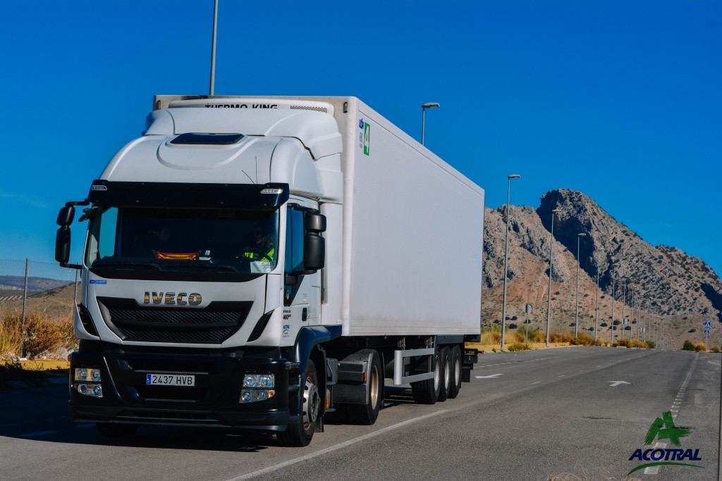 Nuevos límites de velocidad en carreteras convecionales
